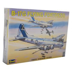 Kit de Montar B-17G Flying Fortress 1:48 Revell