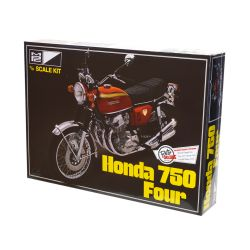 Kit de Montar Honda 750 Four 1:8 Mpc