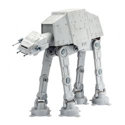 Kit de Montar Star Wars AT-AT 1:53 Revell