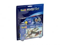 Kit de Montar Spad XIII C 1 1:72 Model Set Revell