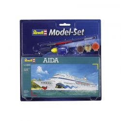 Kit de Montar Aida 1:1200 Model Set Revell