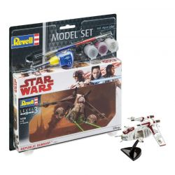 Kit de Montar Star Wars Republic Gunship 1:172 Model Set Revell