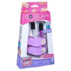 Kit Esmalte Go Glam Pattern Pack Daydream Infantil - Sunny