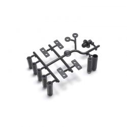 Peça Kyosho If278 Body Mount Set