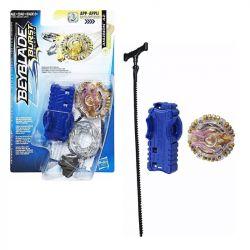 Lançador e Pião Beyblade Burst Anubion A2 Hasbro