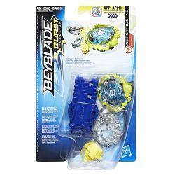 Lançador e Pião Beyblade Burst Nepstrius N2 Hasbro