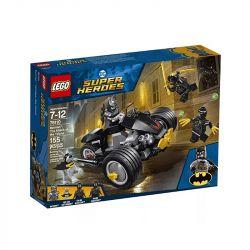 Lego DC Super Heroes Batman Ataque Dos Garras 76110