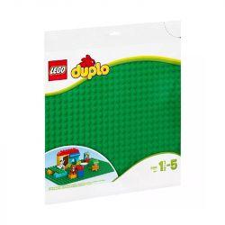 Lego Duplo Base De Construção Verde Grande 2304