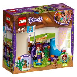 Lego Friends O Quarto Da Mia 41327