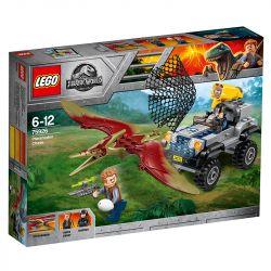 Lego Jurassic World A Perseguição Ao Pteranodonte 75926