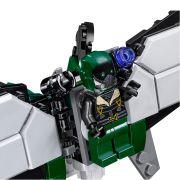 Lego Super Heroes Cuidado Com Vulture 76083