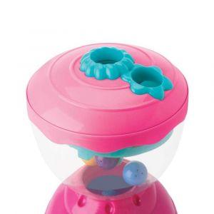 Liquidificador de Bolinhas Didático Brinquedo Educativo Divertoys