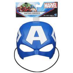 Mascara Capitão América Avengers Marvel Hasbro