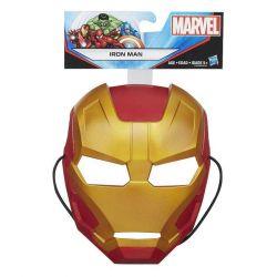 Mascara Homem de Ferro Avengers Marvel Hasbro