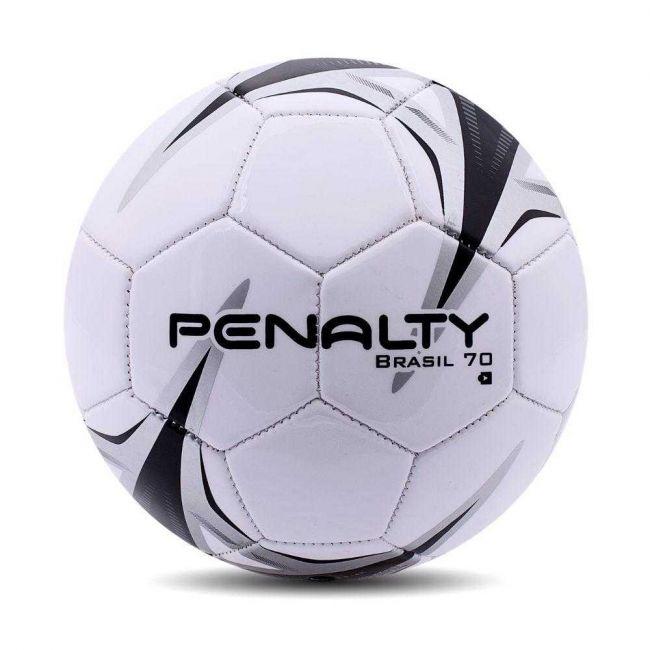 Mini Bola de Futebol Brasil 70 T50 Penalty