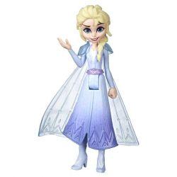 Mini Boneca Básica 10 Cm Elsa Frozen 2 Disney - Hasbro