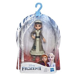 Mini Boneca Básica 10 Cm Honeymaren Frozen 2 Disney Hasbro