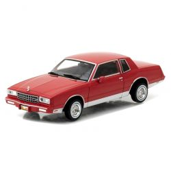 Chevrolet Monte Carlo 1982 Jesse Pinkaman Breaking Bad 1:43