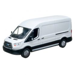 Miniatura Ford Transit 2015 1:43 Greenlight