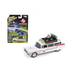 Miniatura Ghostbusters ECTO-1A 1:64 Johnny Lightning