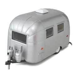 Miniatura Trailer Airstream 16' Bambi 1:24 Greenlight