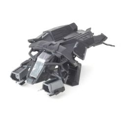 Miniatura Nave The Bat The Dark Knight Rises 1:50 Hot Wheels