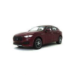 Miniatura Maserati Levanti 1:24 Welly