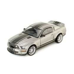 Miniatura Shelby GT 500 Super Snake 2008 1:18 Shelby Collectibles