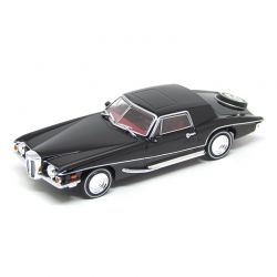 Miniatura Stutz Blackhawk 1971 Elvis Presley 1:43 Greenlight