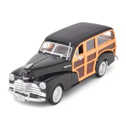 Miniatura Chevrolet Fleetmaster 1948 1:24 Welly
