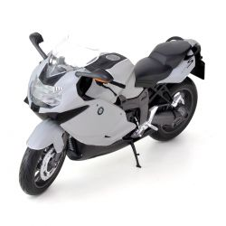 Miniatura Moto BMW K 1300 S 1:10 Welly