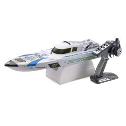 Nautimodelo Kyosho 1:20 Rc Jetstream 600 Ve Rádio Kt231P