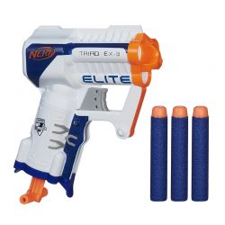 Nerf N-strike Elite Triad Hasbro