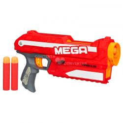Nerf-n Strike Mega Magnus Hasbro