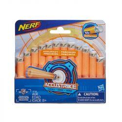 Nerf Refil Com 12 Dardos Accustrike Hasbro