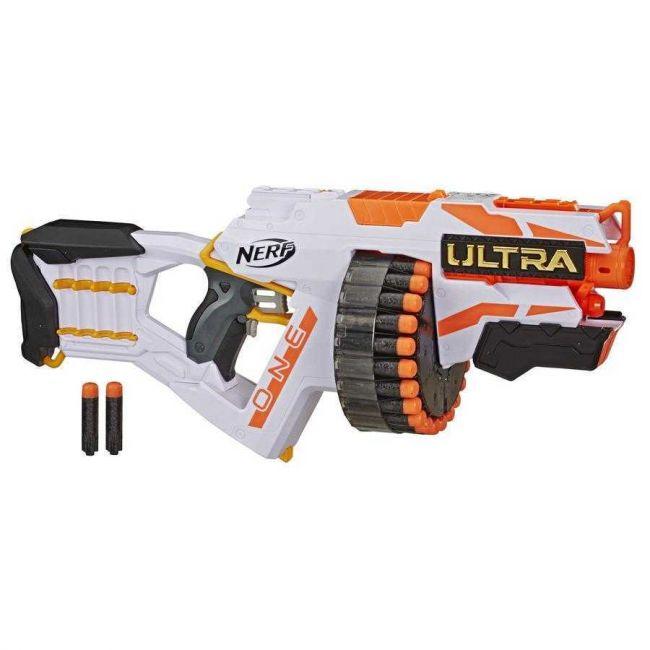 Nerf Ultra One Lançador de Dardos Hasbro