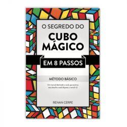 O Segredo do Cubo Mágico o Livro