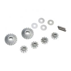 Peça Kyosho If402 Diff. Bevel Gear Set Mp9