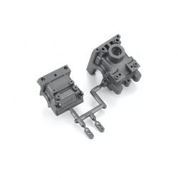 Peça Kyosho If408C Bulkhead Set F&R (If408B)