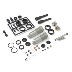 Peça Kyosho Ifw470 Hd Coating Shock Set M 55 Mp9