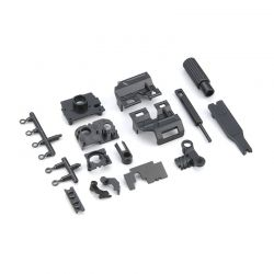 Peça Kyosho Mz402 Chassis Small Parts Set For Mr-03