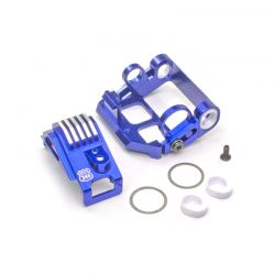 Peça Kyosho R246-1201 Mm Aluminum Motor Mount For Mr 03 Mini-Z