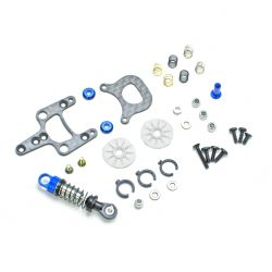 Peça Kyosho R246-1222 Roll Damper Oil Shock Mm 98 Mm Lm 102 Mm Mini-Z