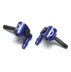 Peça Kyosho R246-1310 Steering Block For Mr-03 Camber 0 Mini-Z