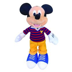 Pelúcia Disney Mickey Mouse Dtc