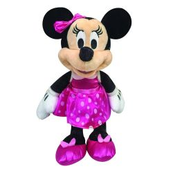 Pelúcia Disney Minnie Mouse 4352 Dtc