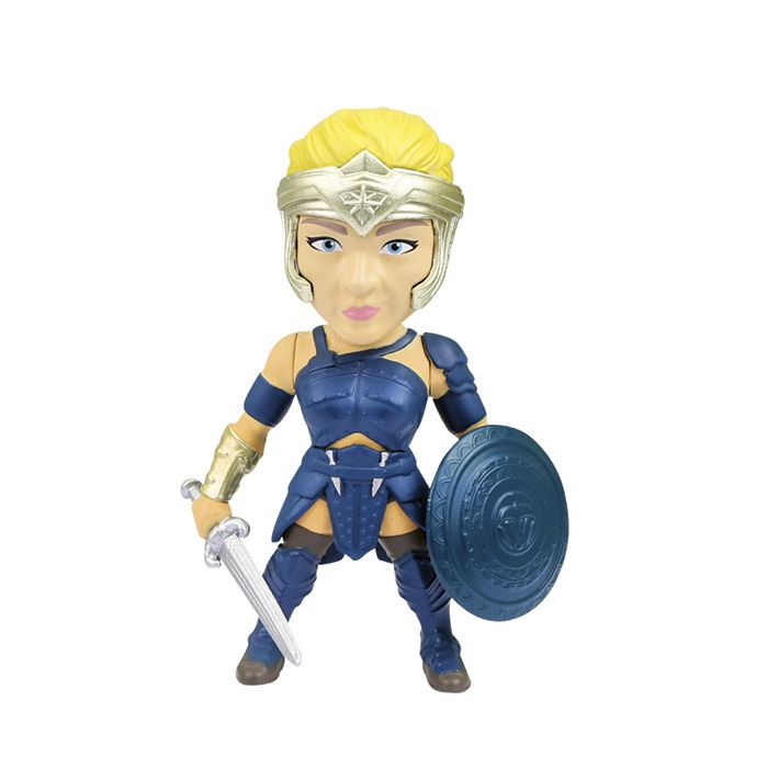 Boneco General Antiope Dc Comics 10 Cm Metals Die Cast Jada Toys