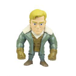 Boneco Steve Trevor Dc Comics 10 Cm Metals Die Cast Jada Toys