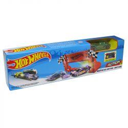 Pista Hot Wheels Mega Jump Drift King Mattel