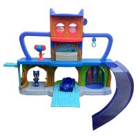 Pjmasks Quartel General 4473 Dtc
